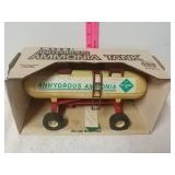 Anhydrous Ammonia Tank. 1/16 scale