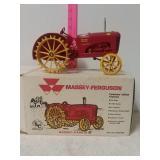 Massey Ferguson 101 collectors edition tractor.