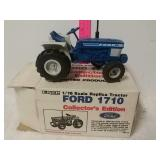 Ford 1710 collectors edition. 1/16 scale