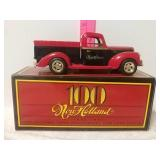 New Holland 100th anniversary 1940 Ford pickup.