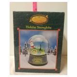 John Deere masterpiece editions holiday snow
