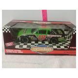 Interstate Batteries Joe Gibbs racing Lumina