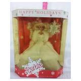 1989 Holiday Barbie