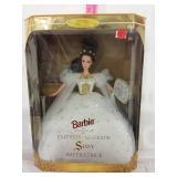 Barbie Empress Kaiserin Sissy Imperatrice