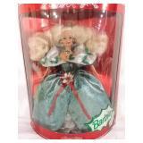 1995 holiday Barbie