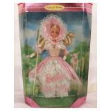 Little Bo peeps Barbie