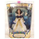 Disney Snow White Barbie