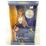 Sydney 2000 Olympic Barbie