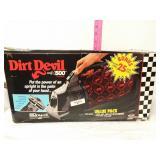 Dirt devil hand vacuum