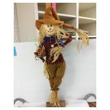 Scarecrow decoration