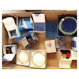 Custom jewelry.  12 pieces