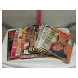 12 piece adult magazines