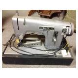 Sears sewing machine