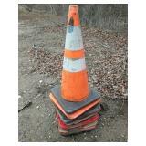 11 Cones