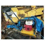 Northern Industrial Tamper w/ Honda Engine