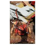 3 Point Hitch For Case Tractor