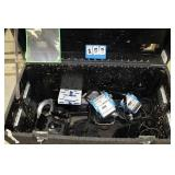 (2) Arri 650 Plus Model 531600 Spot Lights,