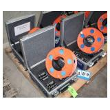 (4 Sets) (1) FSR MMTP-100 Twister Transmitter,
