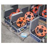 (5 Sets) (1) FSR MMTP-100 Twister Transmitter,