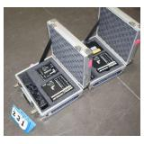 (2 Sets) (1) Magenta MultiView UTx Transmitter,