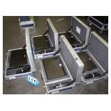 (5) Dell Precision 7510 Laptops