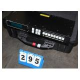 FSR CO-2001 Compass Presentation Switcher