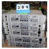 Sony CCU-D50 Camera Control Unit