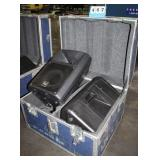 (2) Electro Voice SX100+ 200W Speakers