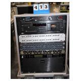 Console w/(1) PL-Plus Power Conditioner,
