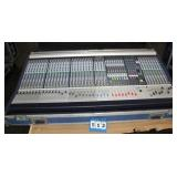 Soundcraft MH3 Professional Live Sound Console