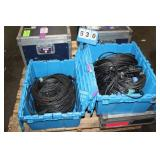 Audio Cables for Brahler Conference Systems,