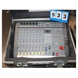 Dynacord PowerMate 600 Mixer