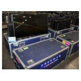 "(3) LG 42LX330C 42"" Flat Screen Monitors,"