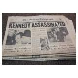 MOONSHOT NEWSPAPERS