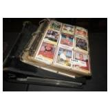 VINTAGE BASEBALL CARDS AND COMIC COLLECTOR CARDS