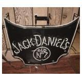 JACK DANIELS OLD NUMBER 7 FLUORESCENT BAR SIGN