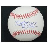 Dakota Hudson Signed Official Rawlings Baseball