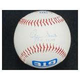 Ozzie Smith Signed St. Louis Cardinals Baseball