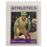 1964 Topps Tony LaRussa #244