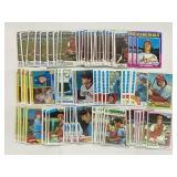Ted Simmons Baseball Cards