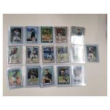 Bowman Rookie Cards