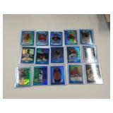 Bowman Chrome Rookie Baseball Cards