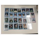 Bowman Rookie Baseball Cards