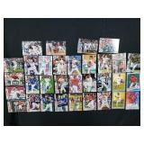 2020 Topps Opening Day Baseball Cards