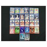2020 Donruss Baseball Cards W/ Inserts & Stars