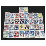 2020 Donruss Baseball Cards Rookies & Stars