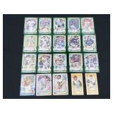 2020 Topps Gypsy Queen Baseball Cards W/ Stars