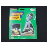 1999 Pro Talk Ken Griffey Jr. Card And Stand