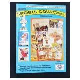 1991 Malloys Sports Collectibles Book #1