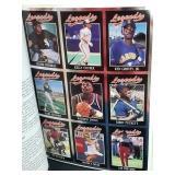 1991 Legends Sports Memorabillia Book Vol. 4 #3